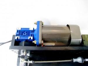 inverder-geardmotor
